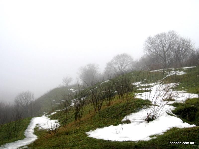 хоривиця замкова гора київ